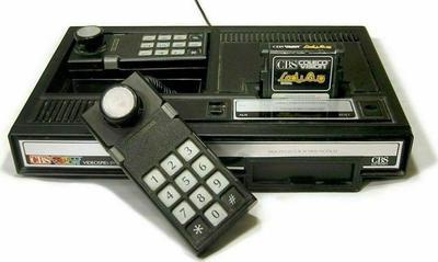 Coleco ColecoVision Game Console