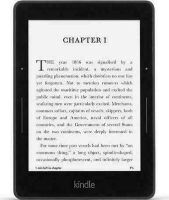 Amazon Kindle Voyage Ebook Reader