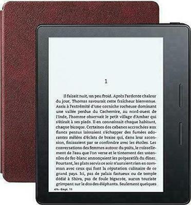 Amazon Kindle Oasis Ebook Reader