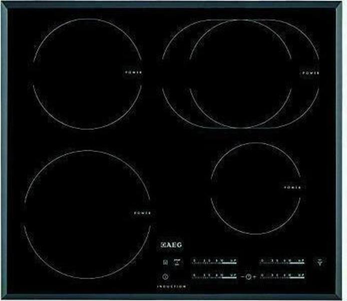AEG HK6542H1FB cooktop