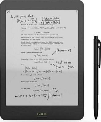 Onyx Boox Nova Pro Ebook Reader