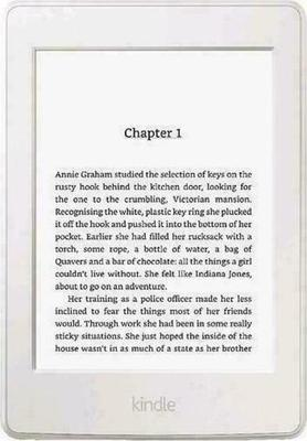 Amazon Kindle Paperwhite 3 Ebook Reader