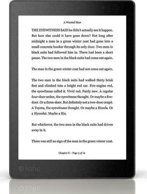 Kobo Aura One Ebook Reader