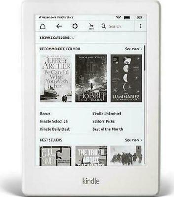 Amazon Kindle 8 Ebook Reader
