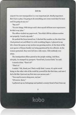 Kobo Clara HD Ebook Reader