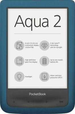 PocketBook Aqua 2 Ebook Reader