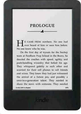 Amazon Kindle 7 Ebook Reader