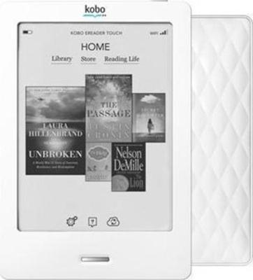 Kobo Touch Ebook Reader