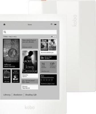 Kobo Aura HD Ebook Reader