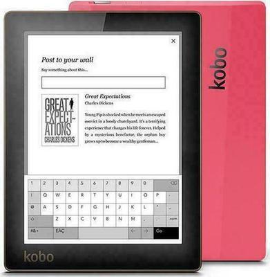 Kobo Aura Ebook Reader