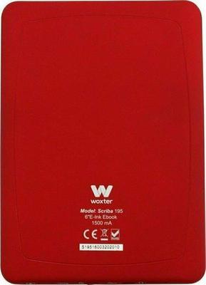 Woxter Scriba 195 Ebook Reader