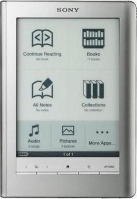 Sony PRS-600 Ebook Reader