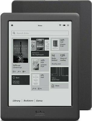 Kobo Touch 2.0 Ebook Reader