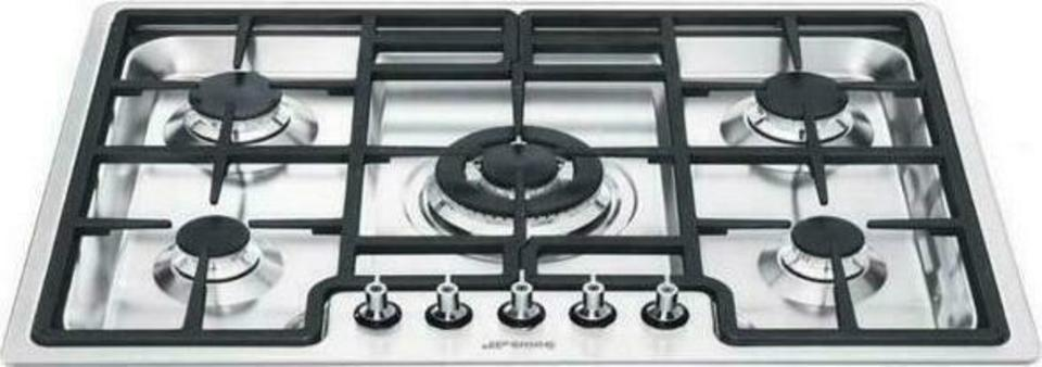 Smeg PGF75-4 Cooktop