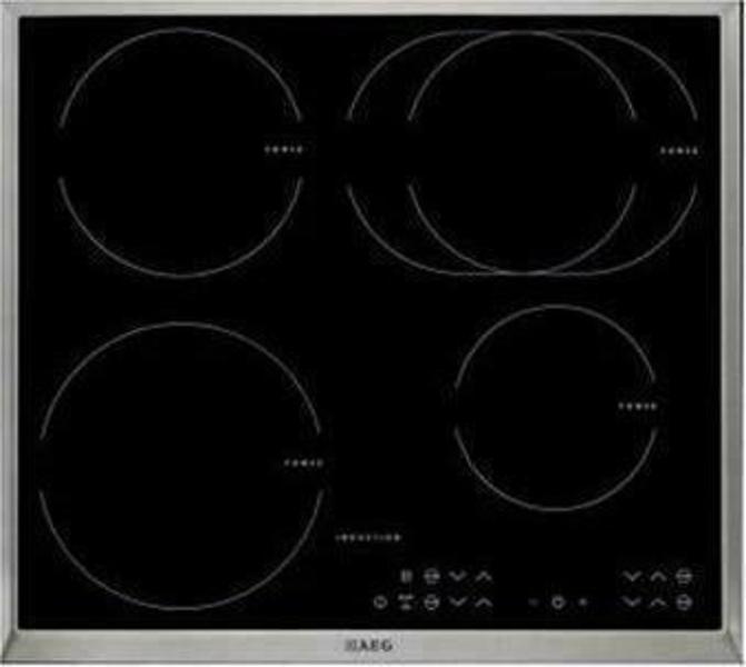 AEG HK634250XB cooktop