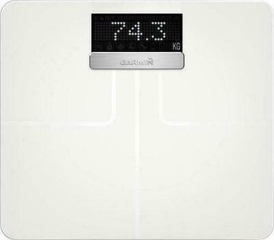 Garmin Index Bathroom Scale