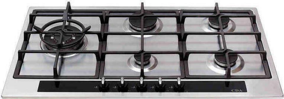CDA HG9350SS cooktop