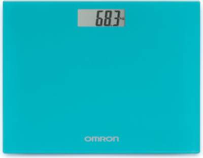 Omron HN289 Bathroom Scale