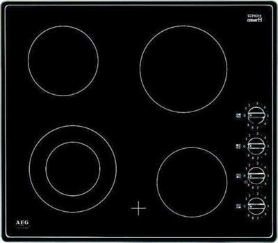 AEG HK614010BB Cooktop