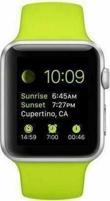 Apple Watch Sport (38mm) Smartwatch