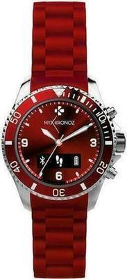 MyKronoz ZeClock Smartwatch
