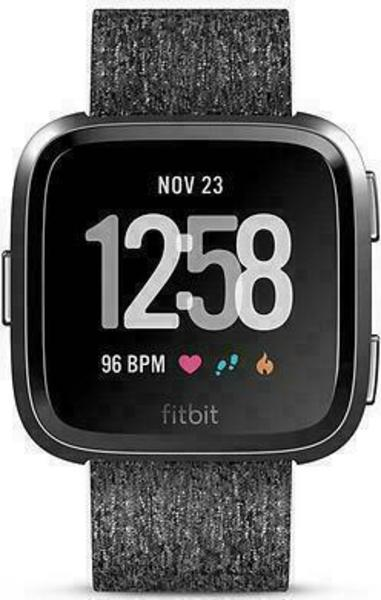 Fitbit Versa Special Edition front