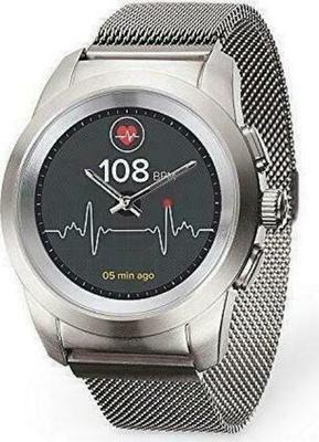 MyKronoz ZeTime Elite Milanese Smartwatch