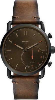 Fossil Q Venture 3.0 FTW1149 Smartwatch