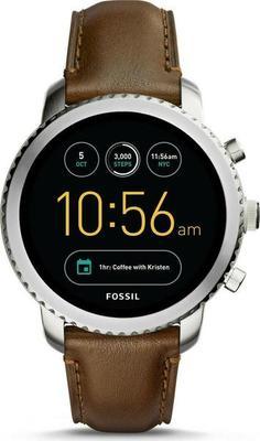 Fossil Q Explorist 3.0 FTW4003 Smartwatch