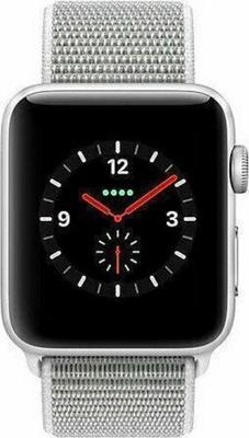 Apple Watch Series 3 4G 42mm Aluminium with Sport Loop Smartwatch