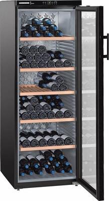 Liebherr WKB 4212 Wine Cooler