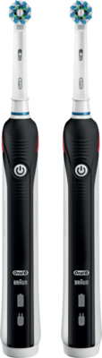 Oral-B Pro 2 2900 Electric Toothbrush