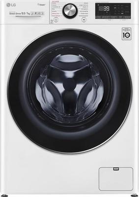 LG F4DV910H2 Pralka