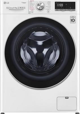 LG F4DV709H1 Pralka