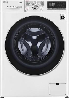 LG F4WV710P1 Pralka