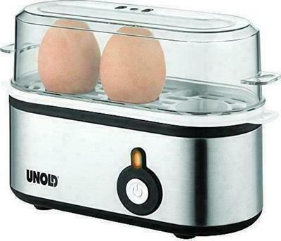 Unold 38610 Egg Boiler