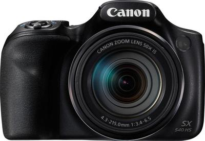 Canon PowerShot SX540 HS