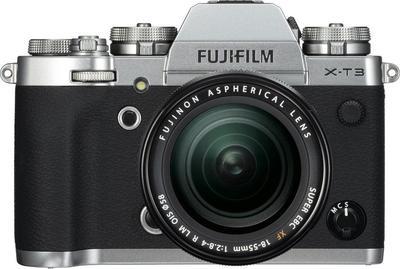 Fujifilm X-T3 Aparat cyfrowy