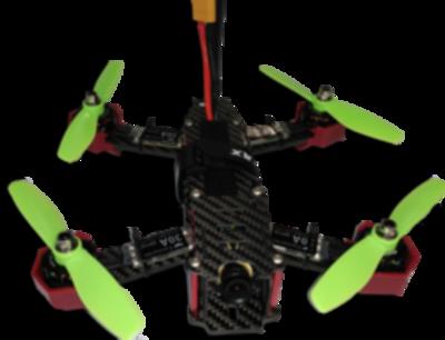 Emax Nighthawk 200