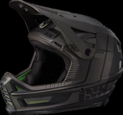 iXS Xult Bicycle Helmet