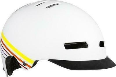 Lazerbuilt Street Bicycle Helmet