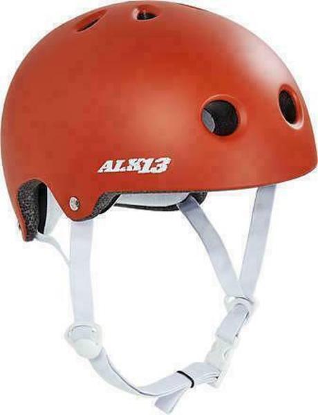 ALK13 Helium angle