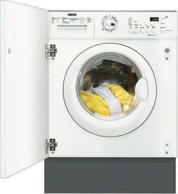 Zanussi ZWT71201WA Washer Dryer
