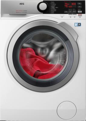 AEG L7WBE69S Washer Dryer