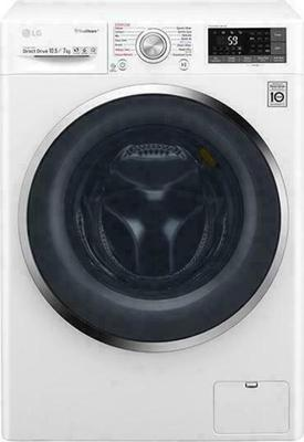 LG F14WD96TH2 Washer Dryer