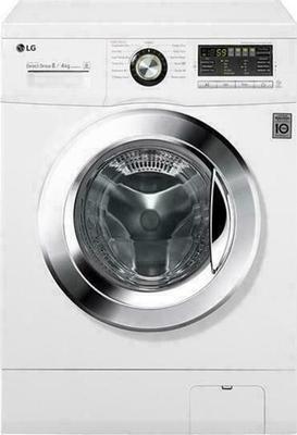 LG F1496AD3 Washer Dryer