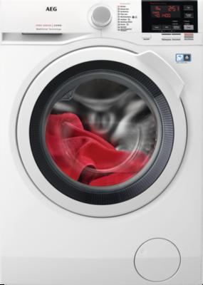 AEG L7WB86GW Washer Dryer
