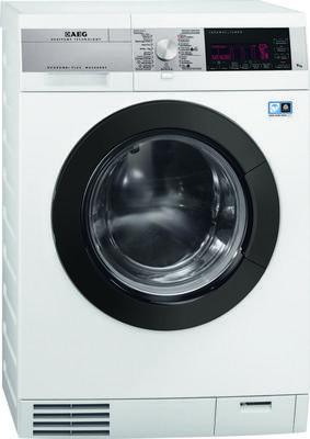 AEG L99695HWD Washer Dryer