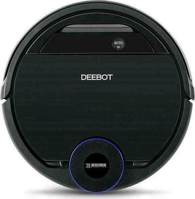 Ecovacs Deebot Ozmo 930 Odkurzacz automatyczny