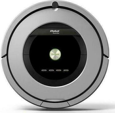 iRobot Roomba 866 Odkurzacz automatyczny